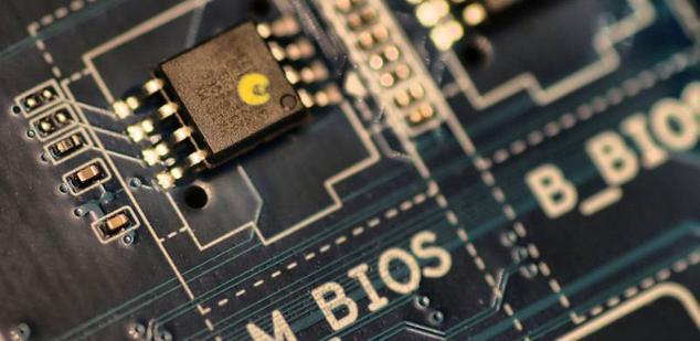 Chips BIOS