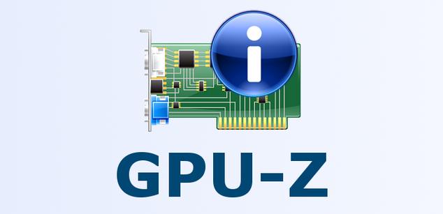 Resultado de imagen para GPU-Z logo