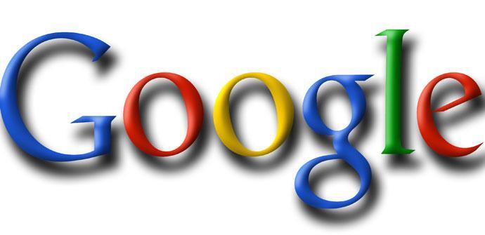 Pestaña personal Google