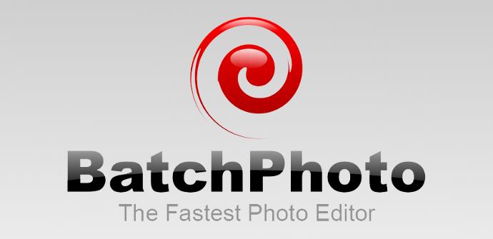 Logo BatchPhoto