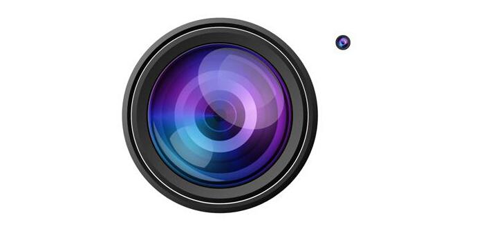 Objetivo Webcam