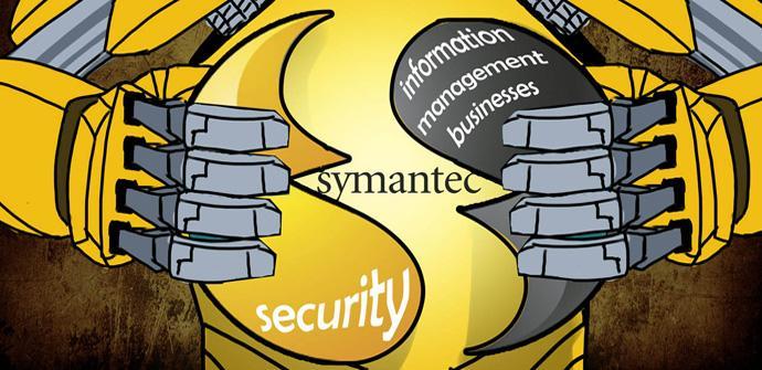 WannaCry Symantec