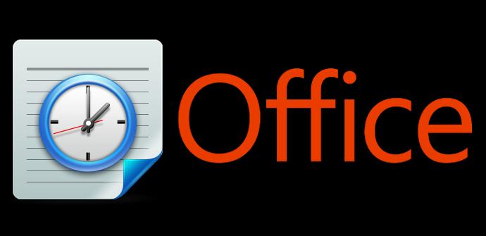 Tareas programadas Office