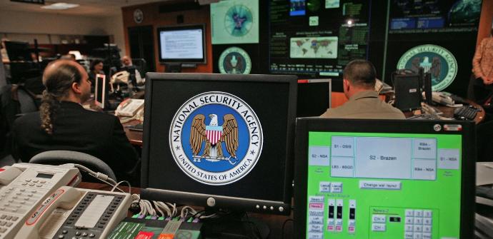 Vulnerabilidades NSA