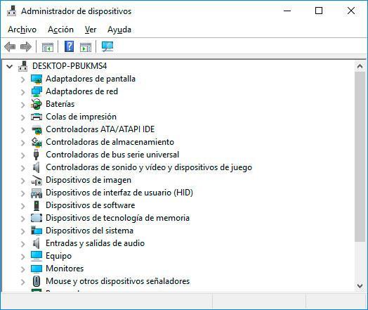 sonido de alta definición IDT