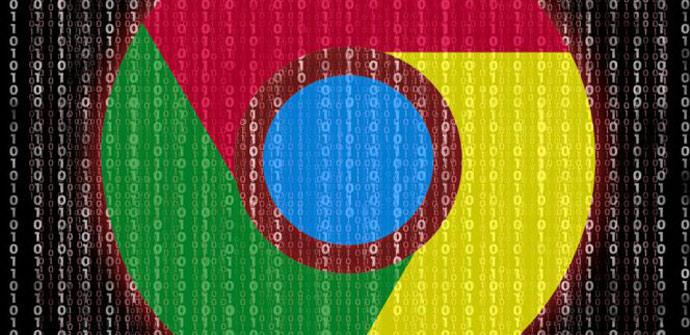 Chrome seguridad
