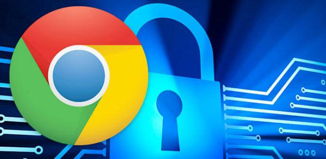 Chrome seguridad
