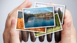 Aplicaciones gratuitas de Windows para comprimir tus fotos del verano