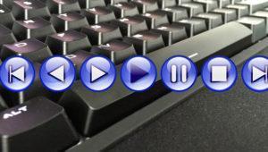 Añade controles multimedia a tu teclado o la barra de tareas con estas aplicaciones