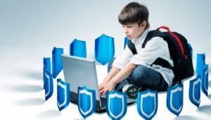 Bloquea contenidos para adultos en Windows con un solo clic con DNS Angel