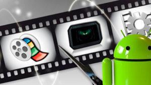 Edita vídeo y audio desde tu Android con Timbre