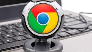 Un fallo en Google Chrome puede permitir acceder a tu micrófono y webcam