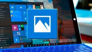Crea fácilmente una imagen con movimiento con la aplicación Fotos de Windows 10