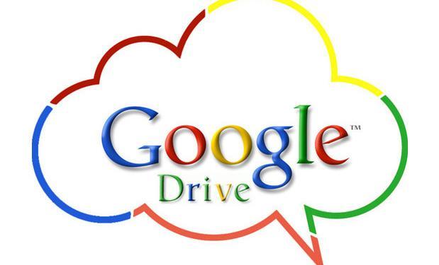 PDF Google Drive