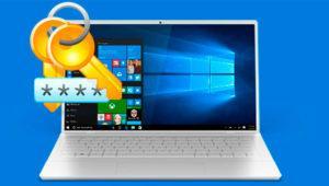 Establece el número máximo de intentos fallidos para entrar en Windows 10