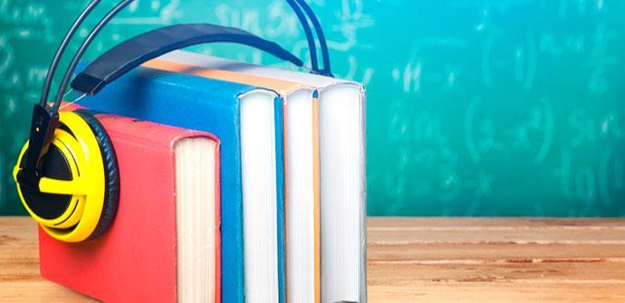libros a audio