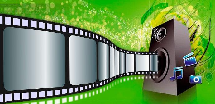 extraer musica de un video
