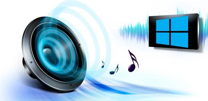 sonido alta definición en Windows 10