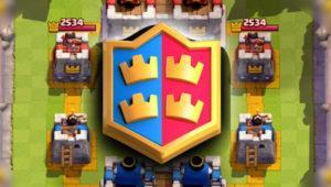 ¿Ha sido el nuevo modo 2c2 una buena idea para Clash Royale?