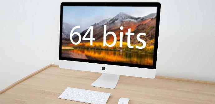 Apple 64 bits