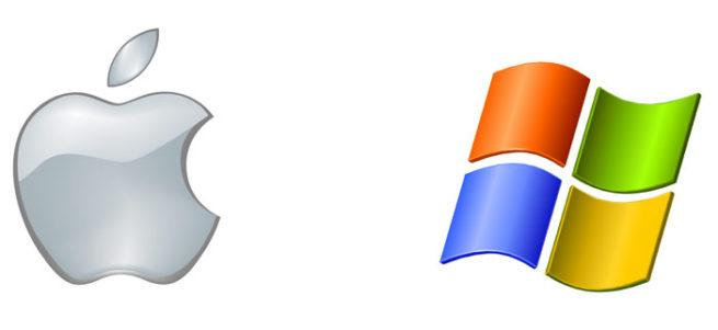 Windows y Mac