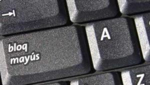 Pasa a minúsculas un texto que hayas escrito por error en mayúsculas