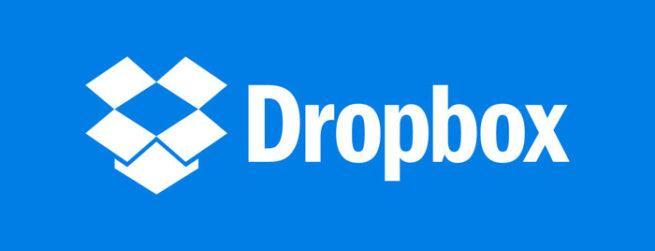Dropbox vacaciones