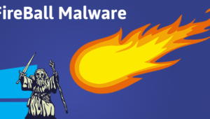 Windows 10 y Windows 10 S son invulnerables al malware Fireball