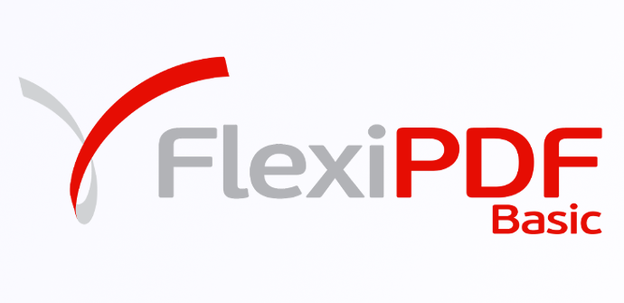 FlexiPDF Basic