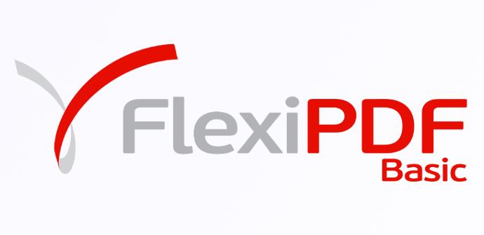 FlexiPDF Basic