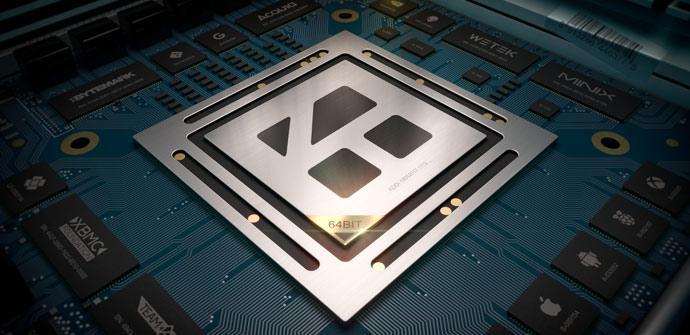 Kodi set-top-box