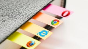 Marcadores o Pocket. ¿Qué es mejor para guardar páginas web?
