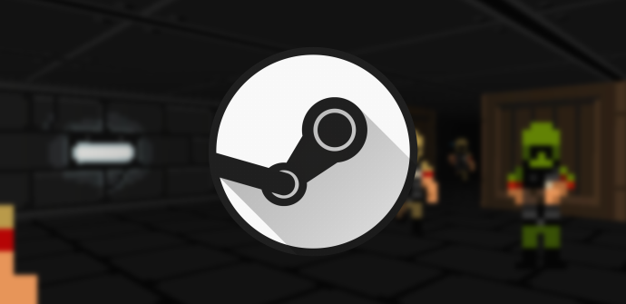Retro Steam
