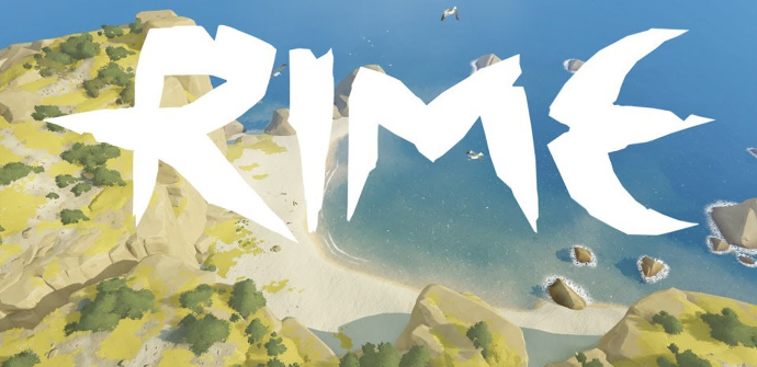 RiME - Tequila Works