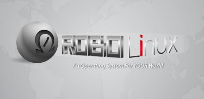 RoboLinux