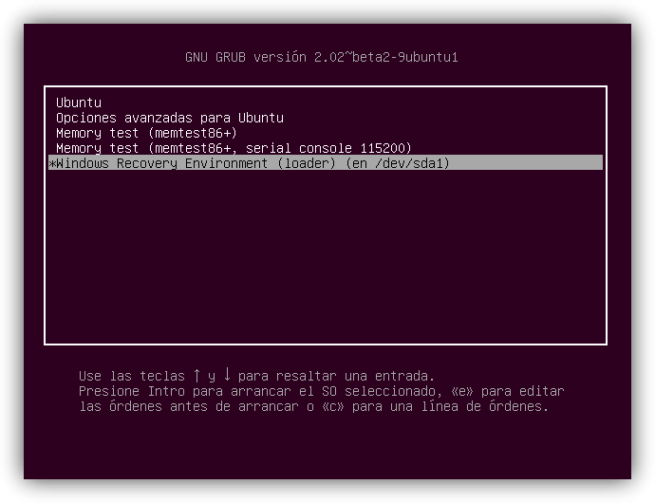 Ubuntu Dual Boot Windows 10