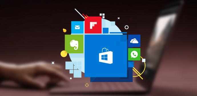 Windows 10 S surface