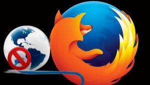 Bloquea conexiones web en Firefox con ReqBlock