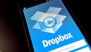 Cómo compartir las fotos de nuestras vacaciones por Dropbox