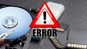 Error I/O al conectar un dispositivo en Windows: Causas y soluciones