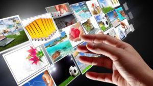 Muestra tus fotos de Google al abrir una pestaña nueva en Chrome