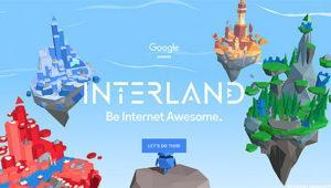 Interland, el juego con el que Google quiere que los más pequeños aprendan seguridad