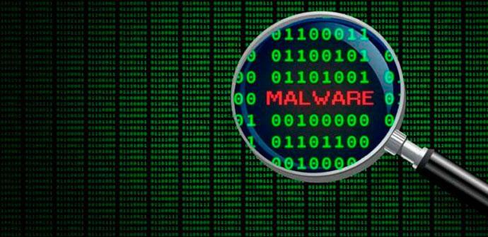 malware oculto