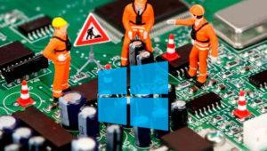 Soluciona los problemas al instalar las actualizaciones Windows 10 KB4022716, KB4022723, KB4032693 y KB4032695