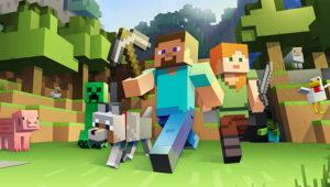Minecraft une sus servidores y permite jugar a la vez con jugadores de PC y consolas