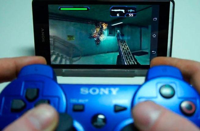 Sony juegos
