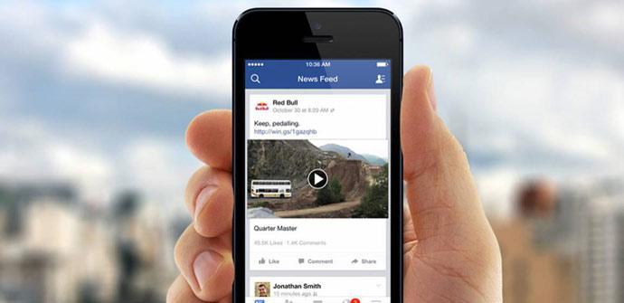 Vídeos smartphone
