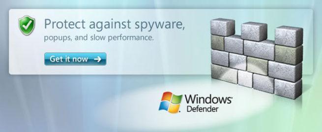 Project Zero Windows Defender