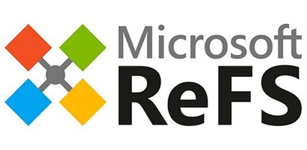 Sistema de archivos ReFS