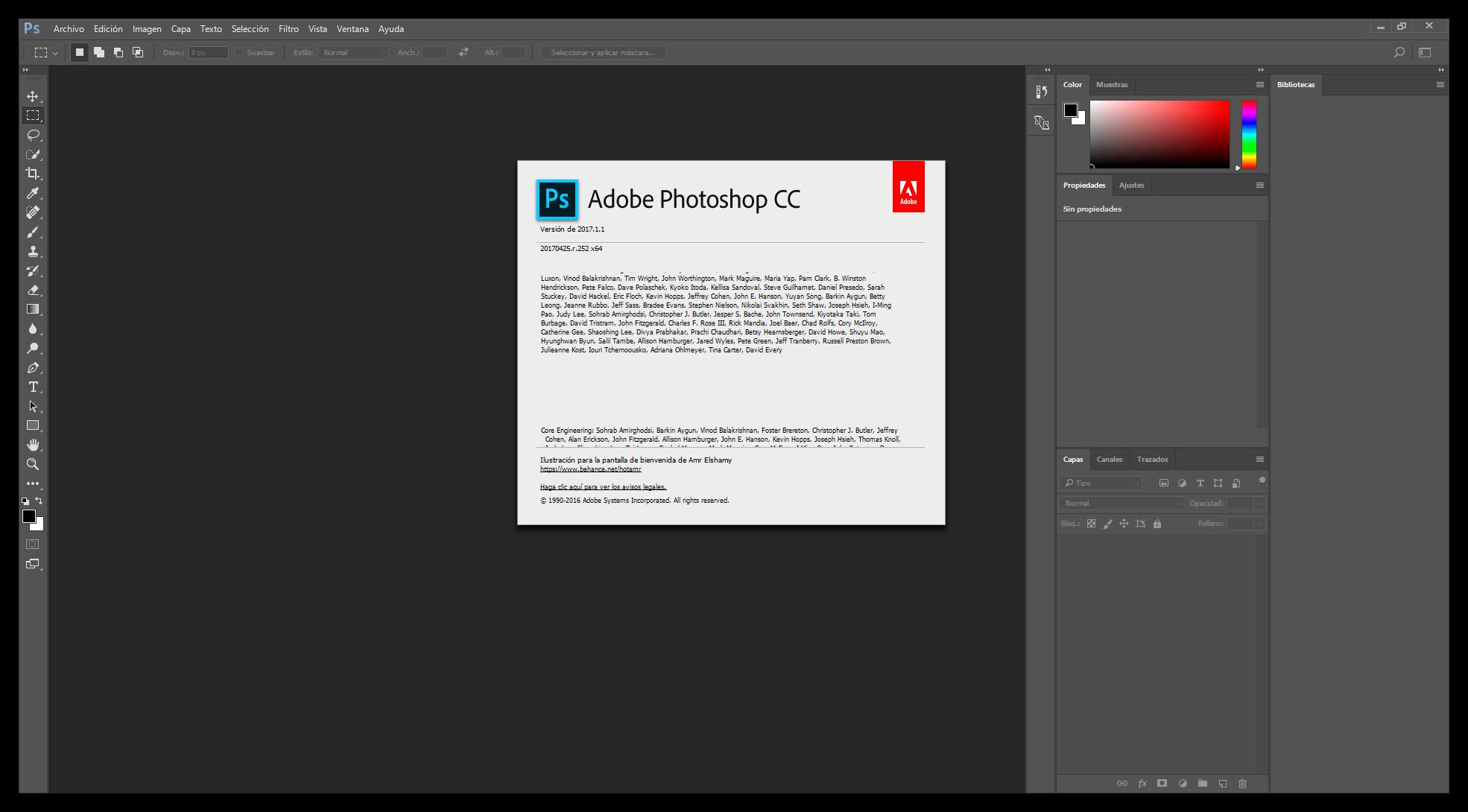 product key for adobe photoshop cc 2017